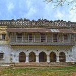 संकटमा १२२ वर्ष इतिहास बोकेको दाङको '५५ झ्याले दरबार