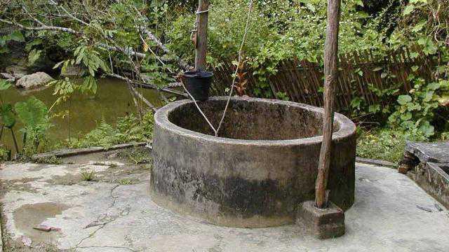 पानी जम्मा कर्ना तरिका